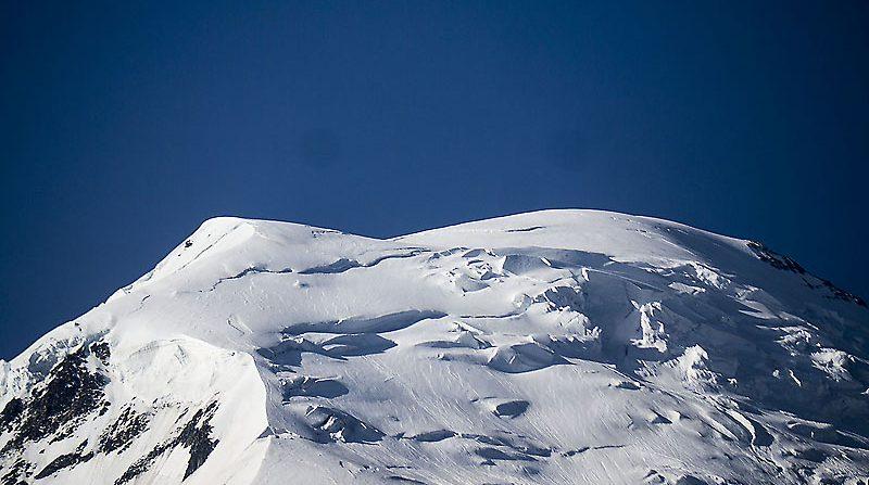 Tour de Mont-Blanc (TMB) Généralités